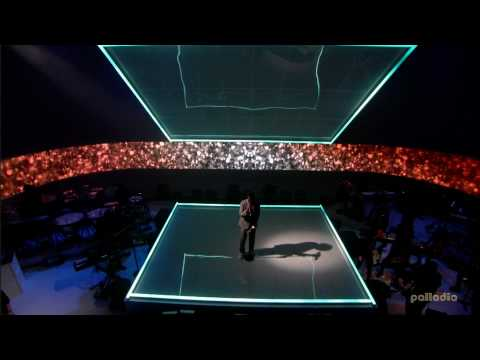 Kanye West - Amazinglive@ VH1 Storytellers