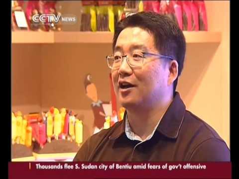 KPMG: China's chocolate sales up 40% since 2009