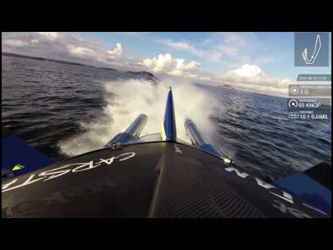 Nynäshamns offshorerace 2016