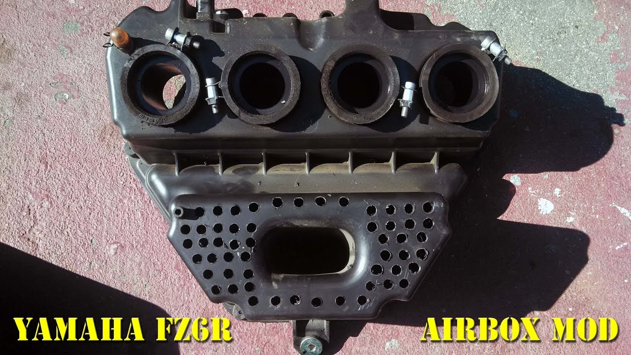 : air box - Aboutintivar.Com
