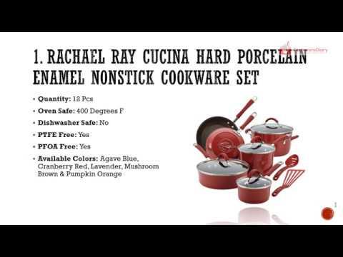 Best Ceramic Cookware Reviews 2018