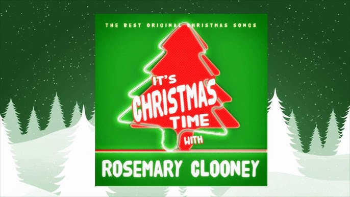 Rosemary Clooney Love You Didn T Do Right By Me Youtube