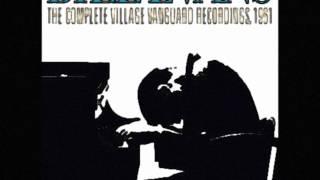 Bill Evans - Alice In Wonderland (The Complete Village Vanguard Recordings, 1961 - take 1)