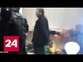 Сквоттеров выгнали из особняка российского олигарха в Лондоне