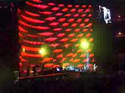 U2 @ Twickenham 003 Encore Vertigo