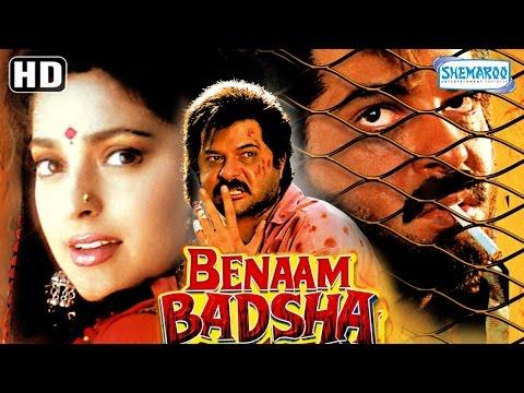 Benaam Badsha (HD) - Anil Kapoor | Juhi...
