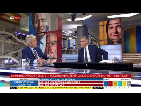 The Brexit Election: Part 2 (midnight-3am)