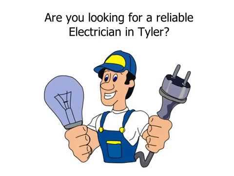 Electrician Tyler TX   Call 903 630 8028   Tyler Electrician   Tyler Electrical