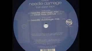 DJ Dan - That Zipper Track (Needle Damaga Mix)