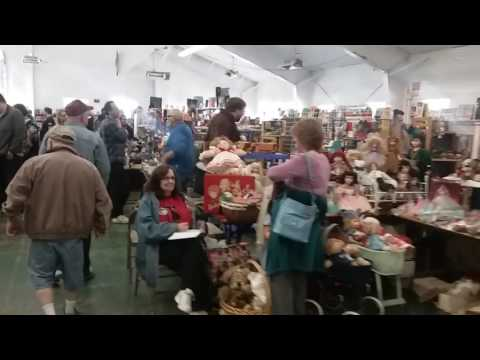 Chicago Toy Show Kane County Fairgrounds April 23 2017 St Charles Illinois 🤗