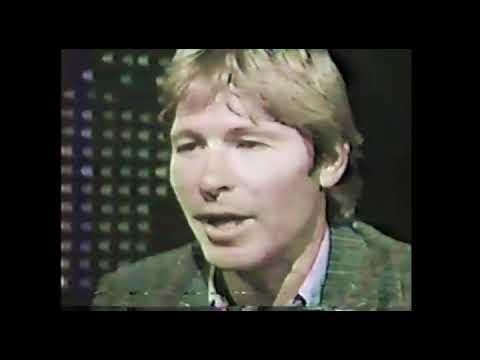 John Denver / Interview [1985]