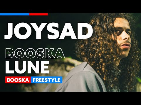 Youtube: JoySad | Freestyle Booska'Lune