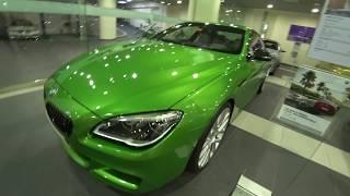 BMW M5 Эрик Давидыч , или как мы покупали BMW X6 у официального дилера BMW .