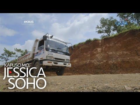 Kapuso Mo, Jessica Soho: Misteryo sa bundok ng Sitio Bulwang