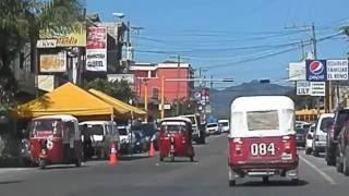 Nuevo Ocotepeque Honduras