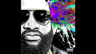 Rick Ross In Vein Feat. The Weeknd Chopped Screwed.mp3