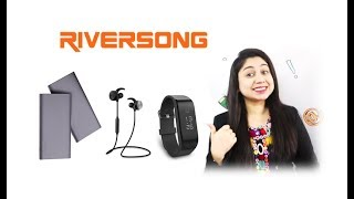 Riversong Smart Gadgets in Pakistan