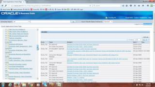 Oracle R12 Financials Training | Chart of Accounts | 120 Hours Classes to become expert