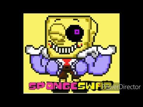 Spongeswap : spongebob  extended