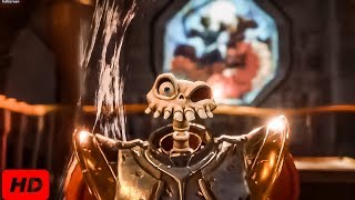 MEDIEVIL Remastered Gameplay Trailer UPCOMING GAME 2019