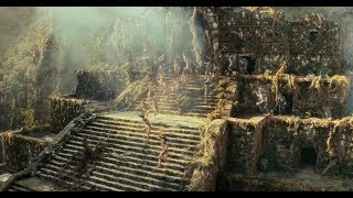 (0.05 MB) The Mysterious Great Underground City In The Amazon Jungle Mp3