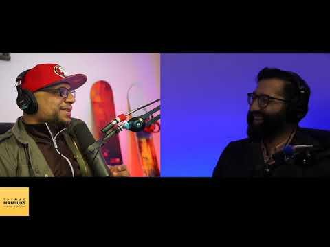 [New Ideas] American Muslim Fund - Muhi Khwaja