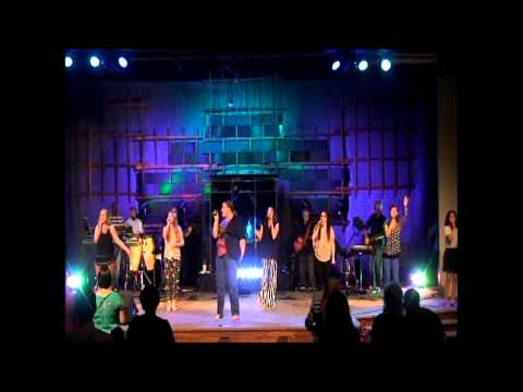Our Father- BJ Putnam performed by Relevant Life Church (RLC)