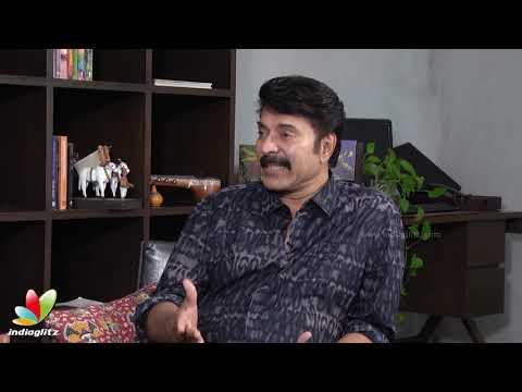 I feel guilty and hate to watch my own films again: Mammootty   Yatra   Mahi V Raghav