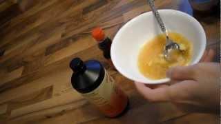 How To Make Omega Nutrition Apple Cider Vinegar Ginger Soy Miso Salad Dressing Recipe Extended
