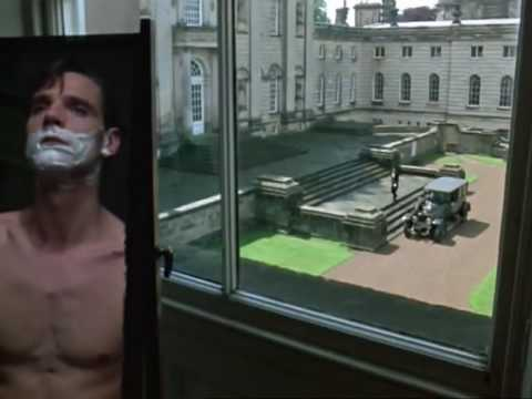 Brideshead Revisited Episode 1 PART 11