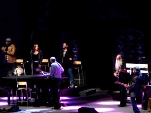 Carole King & James Taylor—Sweet Seasons—Live @ Hollywood Bowl 2010-05-14