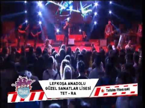 KKTC Birincisi Lagsl (TETRA) freezone 2016