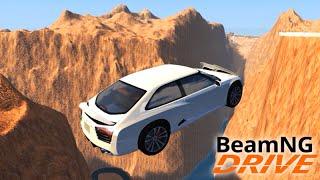 Video BeamNG Drive - O SALTO no GRAND CANYON!!! download MP3, 3GP, MP4, WEBM, AVI, FLV Agustus 2018
