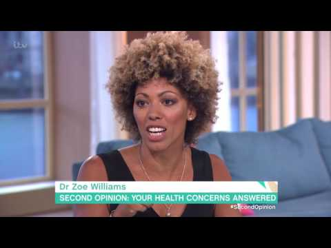 Micro-Needling - Is It Safe? | This Morning
