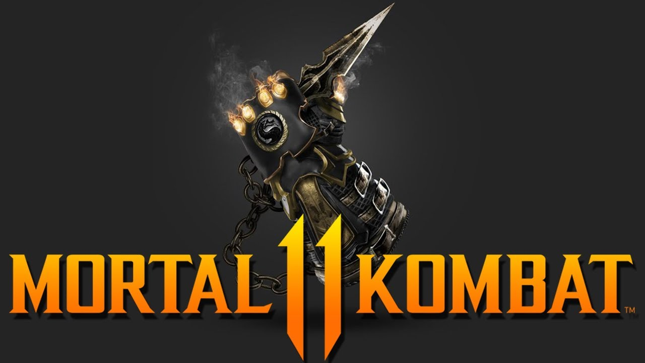 Mortal Kombat 11 - NetherRealm Studios Did Something Good?!