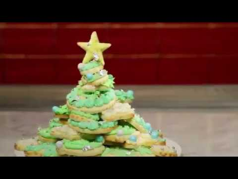 Watch Me On The Food Network Christmas Cookie Challenge Tarateaspoon