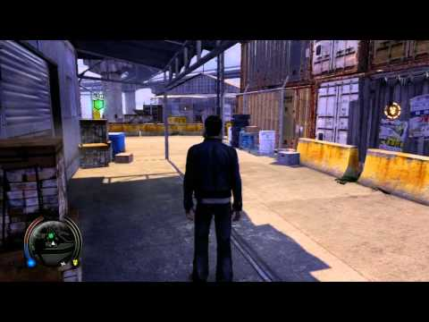 Sleeping Dogs (Preview): Giant Bomb Quick Look