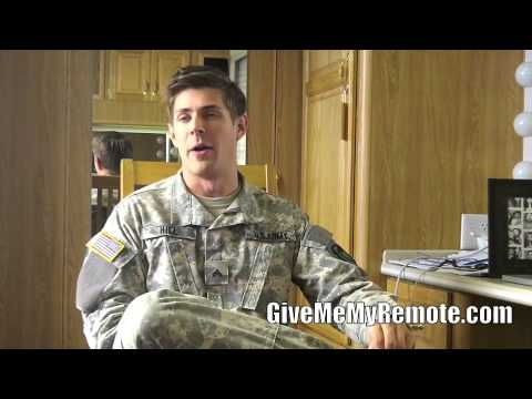 On the Set of ENLISTED: Chris Lowell teases
