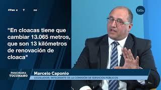 VIDEO 6   Caponio