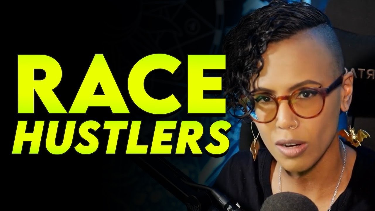 Are black people ready to talk about Race Hustlers?