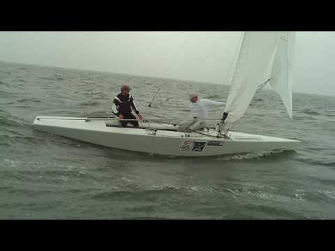 Medemblik Gybing Practice After