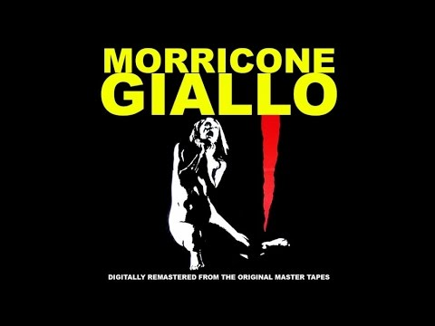 Ennio Morricone - Morricone Giallo (Soundtrack Collection)