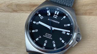 Archimede outdoor antimagnetic YouTube Videos