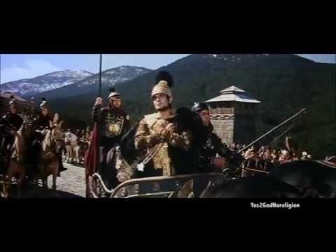 Армения в Римской Империи Цезарь приветствует короля
