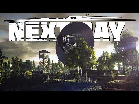 First Look at Next Day Survival | Next Day Survival Let's Play Gameplay PC | E01