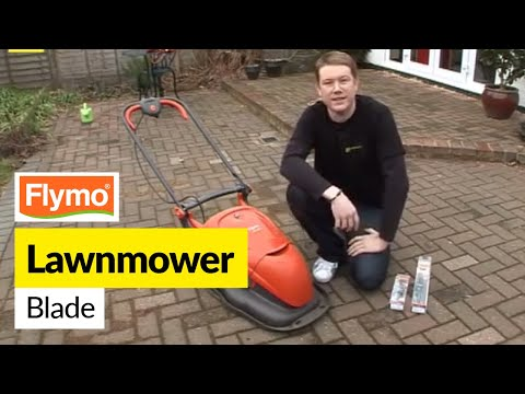How to fix your lawnmower