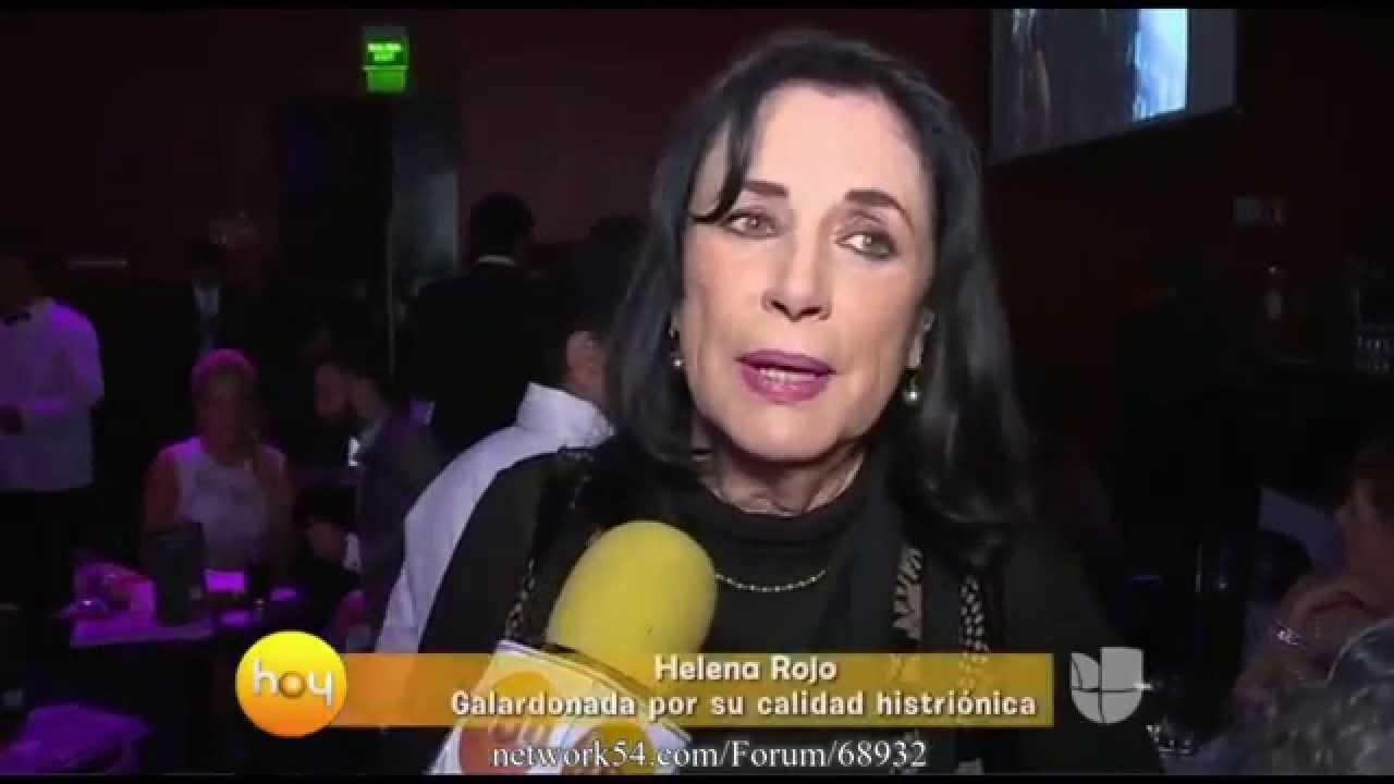 Helena Rojo Helena Rojo new pics