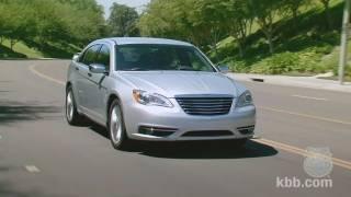 Chrysler 200 2011 Videos