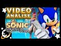 Sonic and the Secret Rings: Ame ou odeie! | VIDEOANÁLISE
