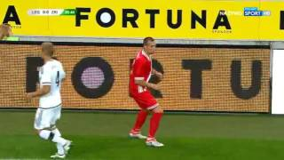 Legia Warsaw vs Zrinjski Mostar full match